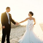 Junebug's Favorite Weddings – Nikki and Bobby's Mexico Destination Wedding!