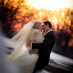 Whimsical Philadelphia Wedding with Photography by Susan Stripling – Maureen and Michael
