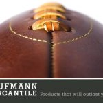 High Quality Handmade Groom and Groomsmen's Gifts from Kaufmann Mercantile