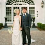 Navy, Gray and Pink South Carolina Wedding Style – Jessie and Jeremy