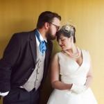 Vintage LA Wedding at The Smog Shoppe – Lauren and Charlie