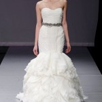 Bridal Market – Rivini Fall/Winter 2012 Wedding Dress Collection