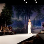 Bridal Market – Behind the Scenes at the Claire Pettibone Fashion Show