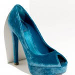 Holiday Wish List – Bright & Colorful Wedding Shoes!