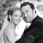 Lilac and Gray Santa Barbara Wedding at Bacara Resort – Christine and Steve