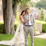 Classic, Elegant and Traditional Pacific Northwest Wedding – Rebekah and Josh