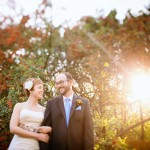 Creative Fall Wedding in Austin, Texas – Lindsey and Chris