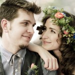 Music Inspired Bohemian Wedding at Calliote Canyon, Ojai, California – Katie and Paul