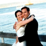Classic, Elegant San Francisco Wedding at Grace Cathedral and The Ferry Building – Laura and Lee