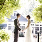 Charming Country Estate Wedding in Hudson Valley – Romy and Jesse