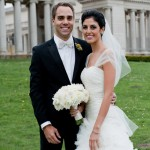 Elegant Persian and Austrian Multicultural Wedding in San Francisco – Nargues and Christian