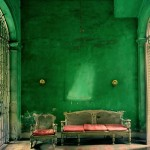 Favorite Posts from 2012 – Emerald Green Wedding Color Ideas and Inspiration