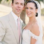 Spanish Style Old-California Wedding in San Luis Obispo – Hylah and Justin