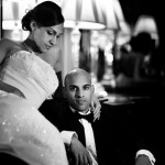 Elegant, Sparkly Wedding at The Crystal Plaza Ballroom, New Jersey – Barbara and Aash
