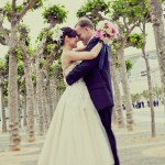 Sweetly Modern Wedding at San Francisco City Hall – Jen and Clive