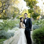 Romantic Dinner Party Wedding at San Ysidro Ranch – La Fete Weddings