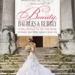 Calendar of Wedding Events – May 2012