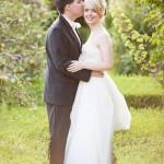 Sunset Garden Wedding at Villa de Flores, Rancho Santa Fe – Lindsay and Chris