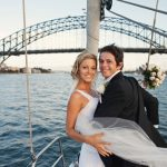 Lavender and Gray Garden Wedding in Sydney, Australia – Erin and Matt