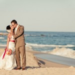 Tropical Destination Wedding in Cabo San Lucas, Mexico – Jean and Zach