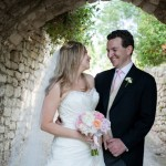 Romantic Chateau de Grimaldi Wedding in Provence, France – Catherine and William