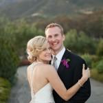 California Estate Wedding Featuring Elegant Purple Color Palette – La Fete Weddings