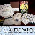 Best Invitations of 2012 From Junebug Member Invitation Designers!