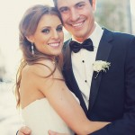 Favorite Posts from 2012 – Stunning San Francisco Palace Hotel Wedding – Melissa and Kevin