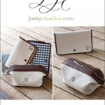 Giveaway! His-and-Hers Bag Set from Lyndsey Hamilton for Fleabags and NewlyWish!