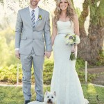 California Wedding at Villa Contempo from April Smith & Co. Photography – Roselie and Ryan