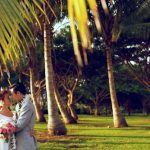 Olowalu Plantation House Beach Wedding, Captured by Anna Kim Photography – Jennifer and Michael
