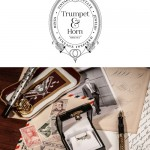 Estate Jewelry and Vintage Engagement Rings from Trumpet & Horn