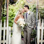 Roche Harbor Wedding by Laurel McConnell Photography – Lindsay and Abe