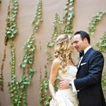 Whimsical Malibu Wedding Inspired by A Midsummer Night's Dream – photos by Joy Marie Studios