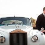 Sonoma, California Vineyard Wedding at Chalk Hill Estate – Julie and John