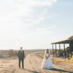 Rustic Ranch Wedding in Dos Palos, California – Shannon and Daniel
