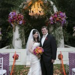 Favorite Posts of 2013 – Fall Wedding in Alabama by Christopher Confero Design