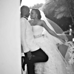 Angola, Africa Wedding with Photos by Melissa Jill Photography – Berta and Christian