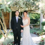 Picturesque Vineyard Wedding at the Bella Montagna in San Jose – Jennifer and Steve