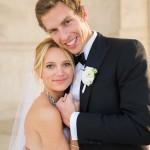 Traditional Romantic Ballroom Wedding at The Ritz-Carlton, Washington D.C. – Nora and Michael