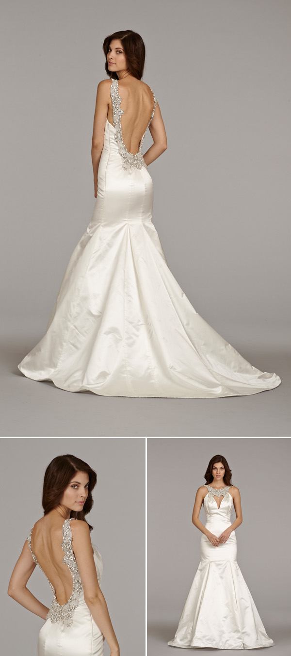 Pretty Wedding Dresses