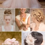 Favorite Posts of 2013 – Bridal Style Inspiration from Fall 2014 Bridal Market