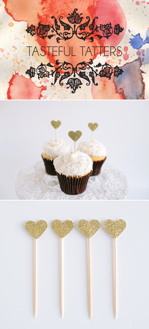 wedding giveaway from Cloud Parade | via junebugweddings.com (3)