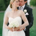 Elegant Bridal Style with Photography by Claire Morgan