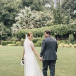 Garden Wedding at Atlanta Botanical Garden by Vue Photography
