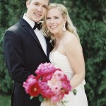 Navy and Pink Nautical Wedding at White Bear Yacht Club, Minnesota – Geneoh Photography