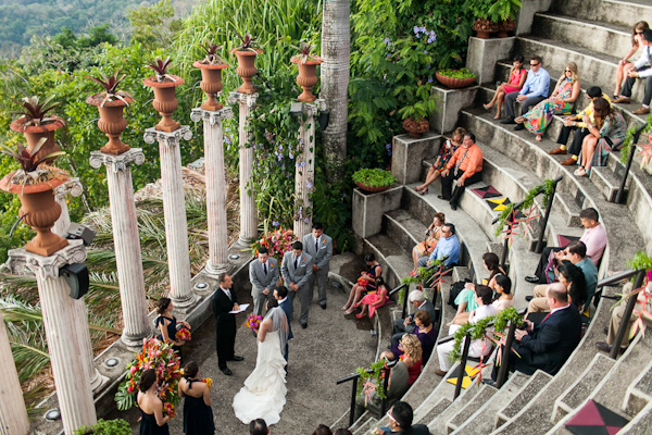 Weddings Costa Rica: Tropical Costa Rica Destination Wedding