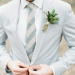 Floral Design Inspiration – 10 Amazing Boutonnieres from Junebug's Real Weddings Library