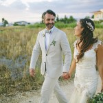 Destination Wedding and Rehearsal Dinner in Greece – Elena and Gus