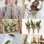 Favorite Posts of 2013 – Winter Wedding Ideas & Inspiration Board